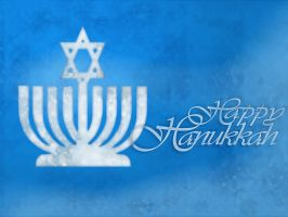 Happy Hanukkah by xxTaylerxx