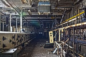 Candy Factory by Finz519