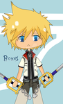 +AT+ Year Of The Roxas by AwkwardMoosey