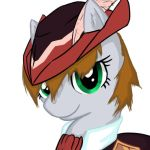Ask Littlepip: Red Mage by spikeshi