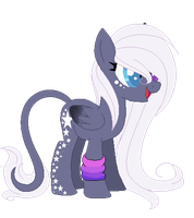 Outer Space Themed Pony Auction ((CLOSED)) by iVuiAdopts