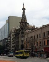 Buenos Aires ...2 by DemonSD