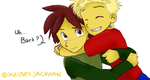 Ya...ya I went there..... by SaddlePatch