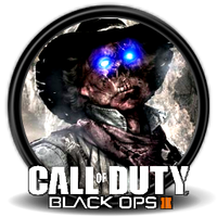 Black Ops 3 Icon by Komic-Graphics