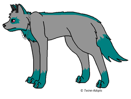 Custom For 1Fenrir1 by Twine-Adopts