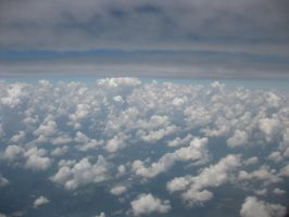 Clouds_0036 by DRE-stock