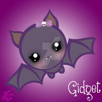 Gidget by spookyspinster
