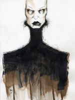 shepherd con sketch by menton3