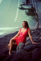 Waipio Dream by clashed