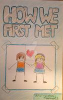 How We First Met Cover by MintFrost12