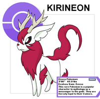 KIRINEON old by Cerulebell