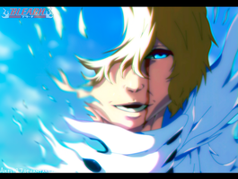 Gremmy Thoumeaux - Bleach |Color| |Commission| by Airest27
