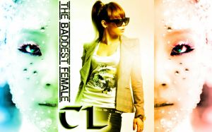 CL: The Baddest Female (1) by AHRACOOL