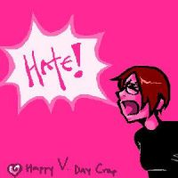 hate cards by Ninjasorris