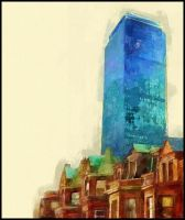 The Pru by OFaia