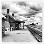 No trains due... for a while... by BrendanR85