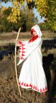 White Mage 03 by HeatherCosplay