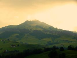 Appenzell by Moyrah
