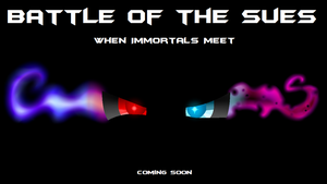 BOTS: When Immortals Meet by Story-Story