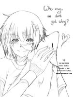FS5: Get along for Mae by nabari