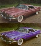 Old Impala before after by AVAdesign