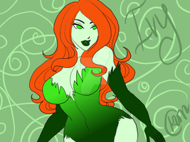 More Ivy by VerdantMistress