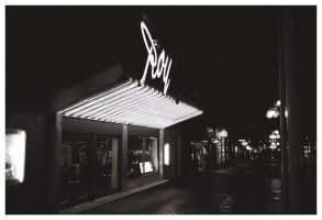 Theater Roy by finegrain