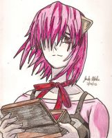 Lucy by Shigdioxin