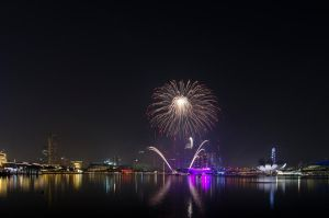 Fireworks 2013~3 by Shooter1970