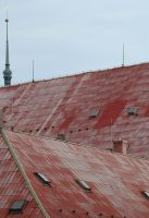 Roofs by karel
