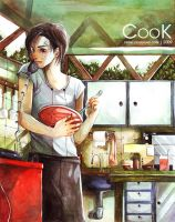 CooK by depinz