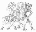 squad 7 by Link012