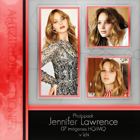 +Photopack Jennifer Lawrence by AHTZIRIDIRECTIONER