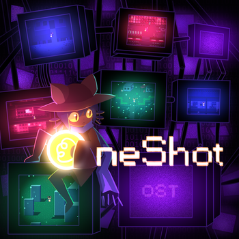OneShot Soundtrack by NightMargin