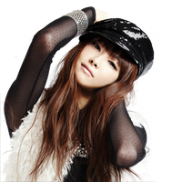 Victoria Song PNG by BrokenHeartDesignz