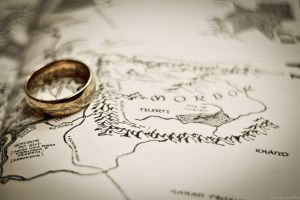 The one ring to rule them all. by Lucchie