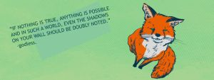 godless facebook cover by gzapata