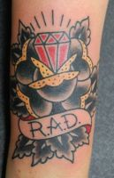 Rad by words4weapons