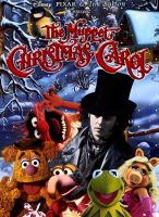 Muppets Christmas by Agent-Spiff