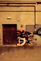 Urban culture 3 by bezzo