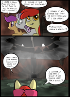 MLP Project - Blood is Thicker... 27 by Metal-Kitty