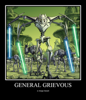 Grievous 2 by Starwarsclub123