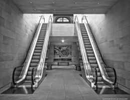 Museum Hall DHM 2 by pingallery