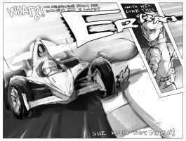 Infineon, indy test by kirkis9