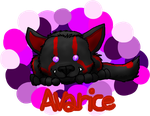 Request: Chibi Avrice by Slurpythenobblefox