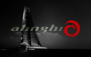 Alinghi Sailing team 4 by JohnnySlowhand