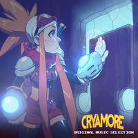 Cryamore Soundtrack Selections Cover by Robaato