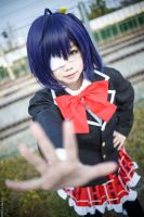 RIkka ~ again by Bakasteam