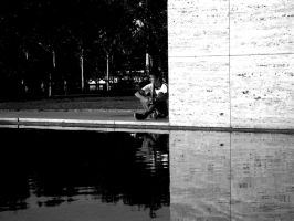 Loneliness by Usherette