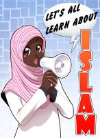 let's learn... by Nayzak